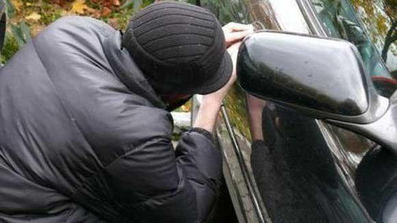 kradja auta