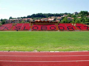Tusanj-stadion