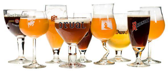 belgian beer header