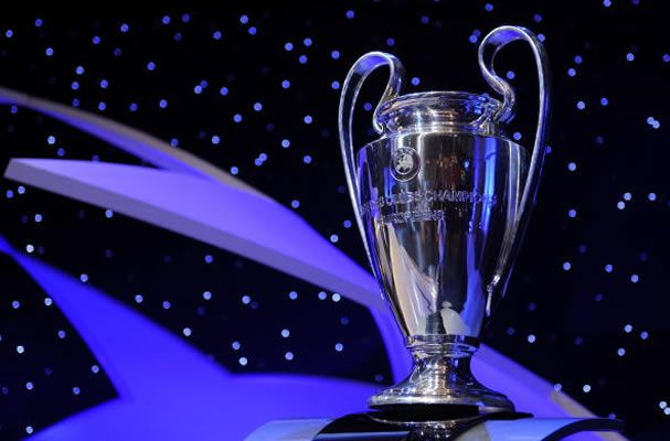 liga prvaka 2012