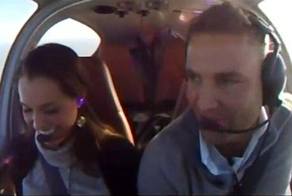 pilot-prosidba