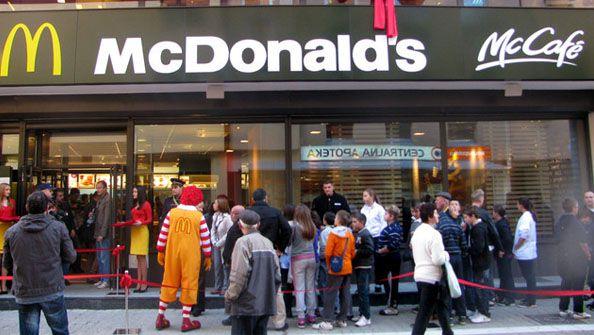 Otvoren-McDonalds-restoran-u-Banja-Luci
