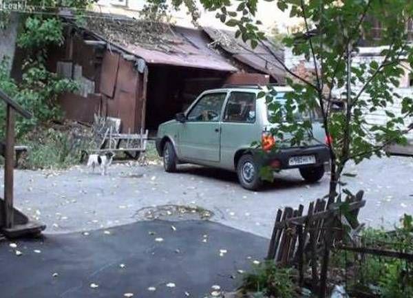 auto-parking