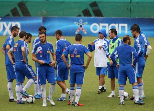 grcka-fudbal