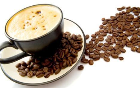 potrosnja kafe