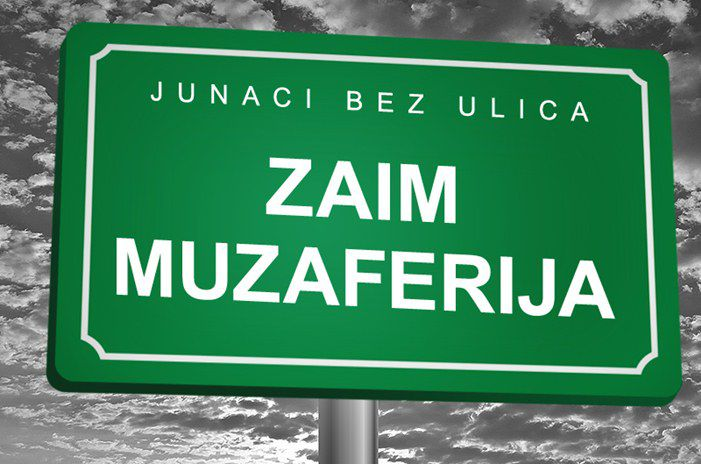 Junaci Zaim muzaferija