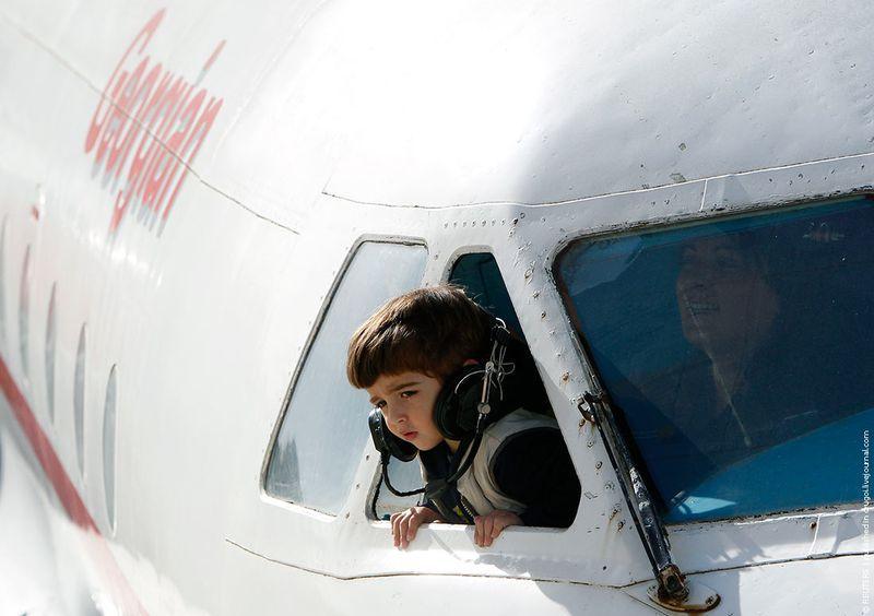 avion-gruzija