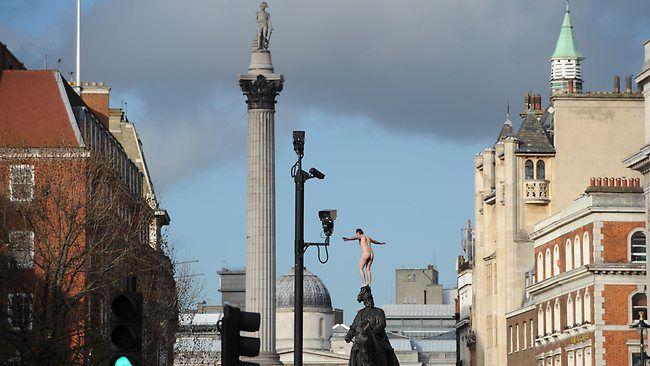 gol muskarac london