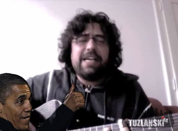 obama song