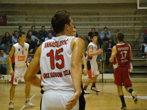 tanasilovic