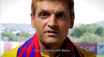 barcelona kampanja