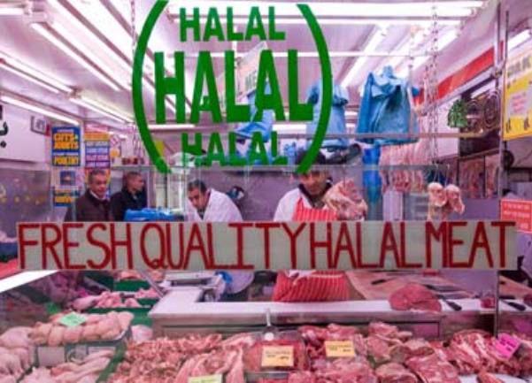 halal shop