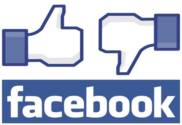 Facebook-Like-or-Dislike
