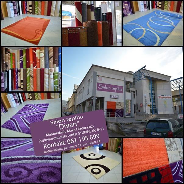 Salon tepiha divan savr en kvalitet veliki izbor for Salon divan