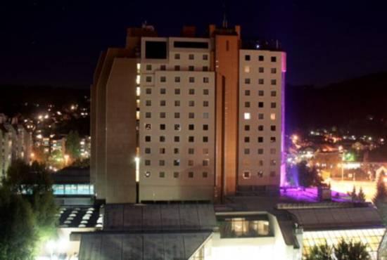 hotel Tuzla noc 550x370