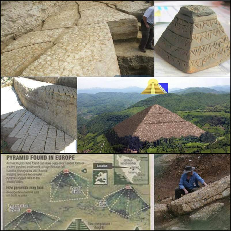 piramide visoko