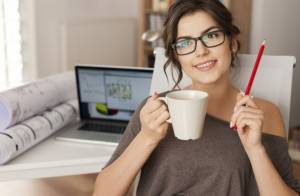 djevojka-kafa-posao-raspolozenje