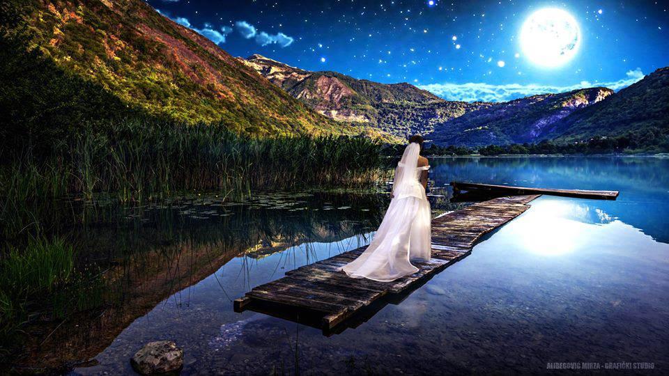 boracko-jezero-fotomanipulacija