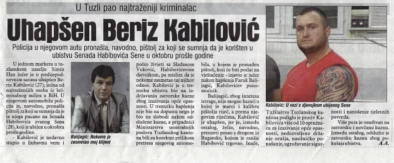 kabilovic