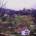 Aktivirana klizišta na području općine Gradačac napravila probleme