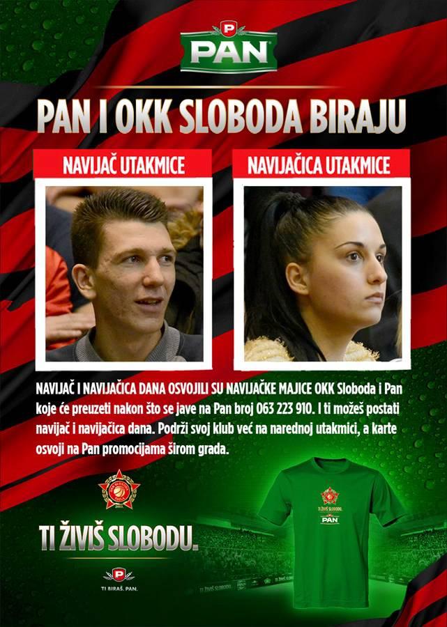 PAN_KK-Sloboda_Navijac-utakmice_Sloboda Kakanj