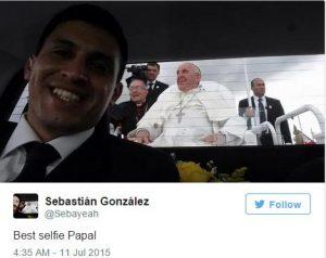 selfie-papa-vozac
