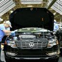 Vučić Volkswagenu nudi 260 miliona eura subvencija za otvaranje pogona