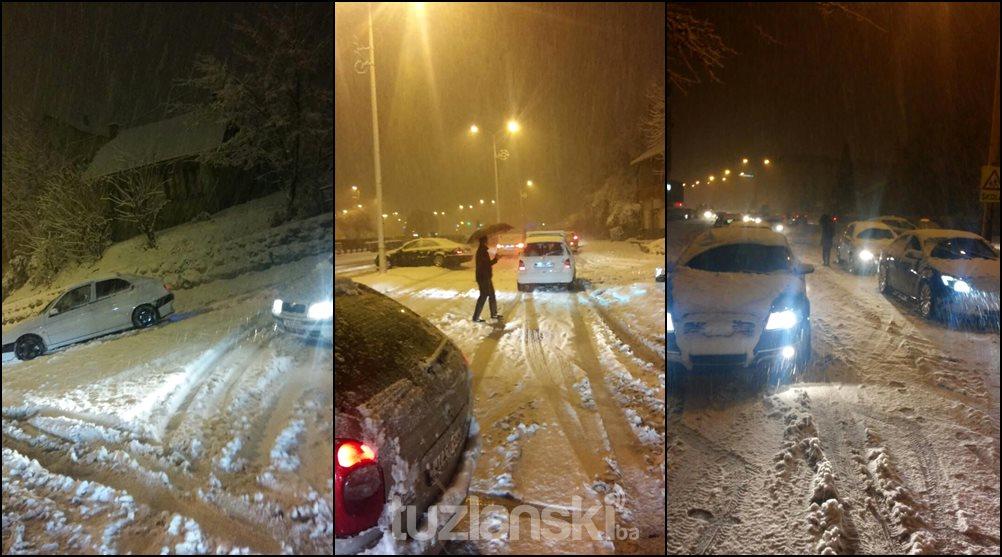 juzna-magistrala-zastoj-snijeg-novembar-2015