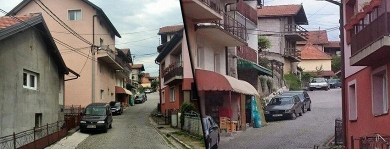 tuzlansko naselje Gornje Brdo