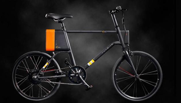 Mi-Qicycle-pametni-elektricni-sklopivi-bicikl2