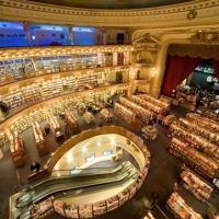 Zakoračite u jednu od najljepših knjižara na svijetu (FOTO)