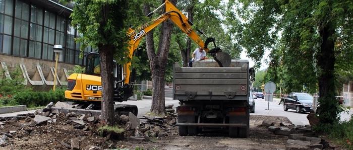 rekonstrucija-ulice-aleja-alije-izetbegovicaIMG_9903