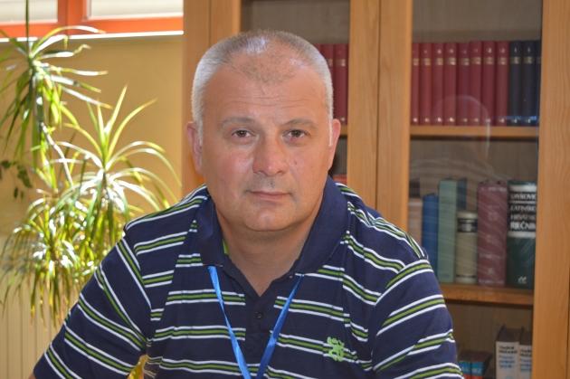 Profesor Siniša Malešević