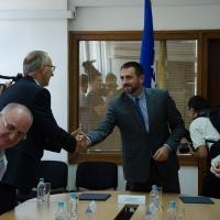 Potpisani ugovori o sufinansiranju projekata infrastrukture