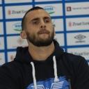 Sulejman Krpić najbolji strijelac Premijer lige BiH