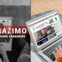 Prijavite se: Tuzlanski.ba traži novinare i honorarne saradnike