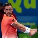Džumhur napredovao za tri pozicije na ATP listi