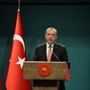 Erdogan: Ayasofya bi mogla dobiti status džamije u koju je ulaz besplatan
