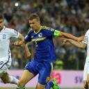 Negativan omjer: Sa Grcima smo igrali devet puta i pobijedili samo jednom