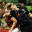 EURO 2020: Hrvatska poražena u Budimpešti