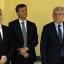 Džaferović i Komšić o formiranju vlasti u BiH: Već se zna parlamentarna većina (VIDEO)