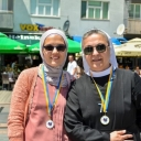 Mualima i časna sestra u Livnu ruše sve predrasude jer zajedno pomažu drugima