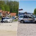 Šest osoba prevezeno u UKC Tuzla nakon saobraćajne nezgode na putu Tuzla – Lukavac (FOTO)