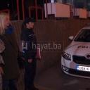 """""""Slučajevi – X"""" boravili na ulicama Tuzle sa specijalcima MUP-a TK (VIDEO)"""