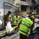 Nema informacija da među stradalima u Šri Lanki ima bh. državljana