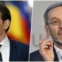 Zbog video skandala Kurz otpušta ministra unutarnjih poslova Kickla