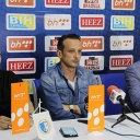Varešanović uoči Željezničara: Pobjedom okončati sezonu