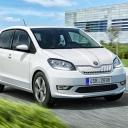 Škoda predstavila potpuno električni CITIGO-e iV