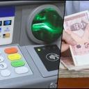 Prnjavor: Na bankomatu pronađeno 500 KM, traži se vlasnik