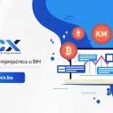 Oko 600 korisnika trguje na prvoj kriptomjenjačnici u BiH